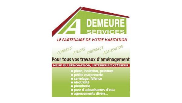 A Demeure Services, votre artisan multi-services à Izeaux