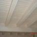 Travaux de peinture de plafond sur Voiron
