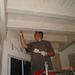 Peinture de plafond sur Voiron