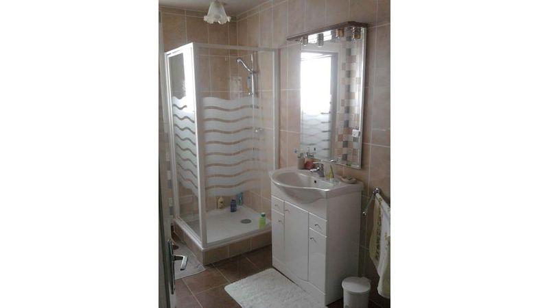 Rénovation d'une salle de bains dans un appartement de Rives