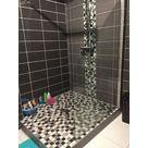 amenagement d'une douche
