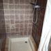 salle de bain à SAINT JEAN DE MOIRANS avant travaux