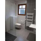salle de bain à SAINT JEAN DE MOIRANS
